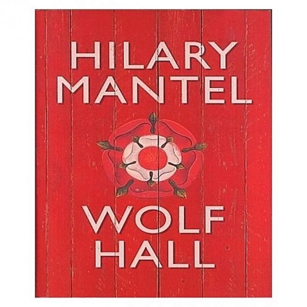 Wolf Hall -Original Book