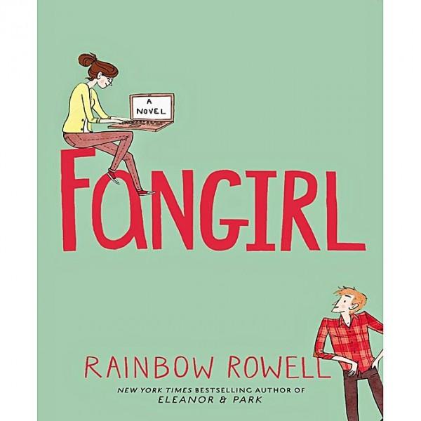 Fangirl: A Novel-Original Book