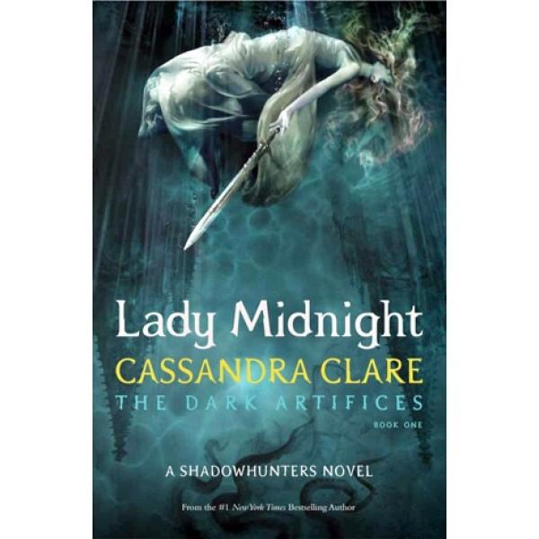 Lady Midnight -The Dark Artifices - Original Book