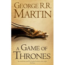 A Game of Thrones - A Song of Ice and Fire - Book 1 (Original)