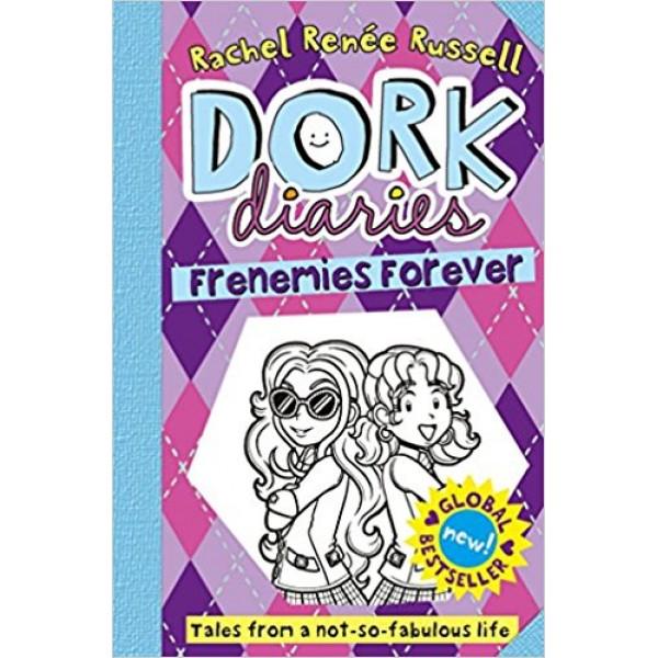 Dork Diaries Frenemies Forever - Original