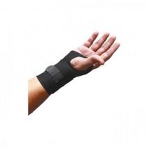 BodySmart Wrist Wrap Black