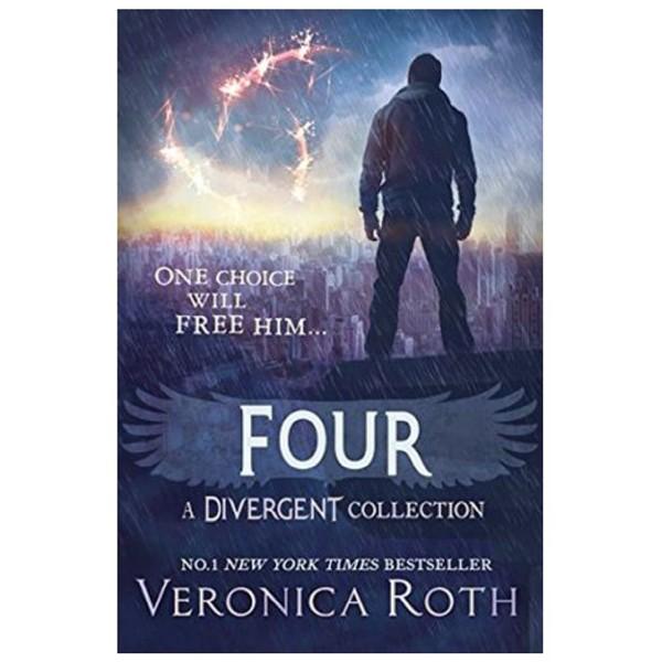 Four - A Divergent Collection Divergent Series Story