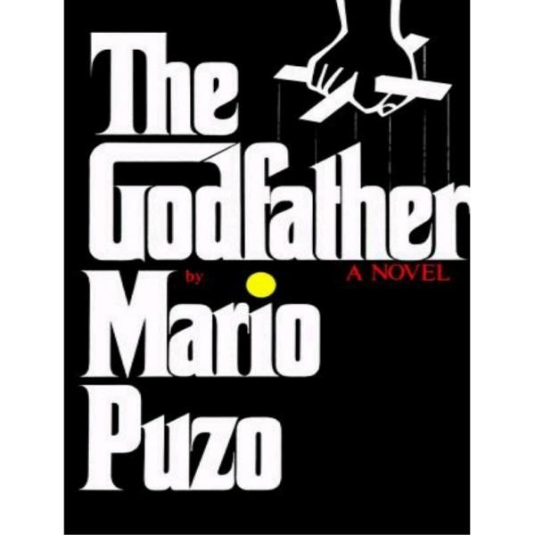 The Godfather -Original Novel