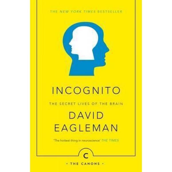 Incognito -original book