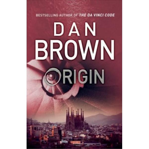 Origin: A Novel - Original