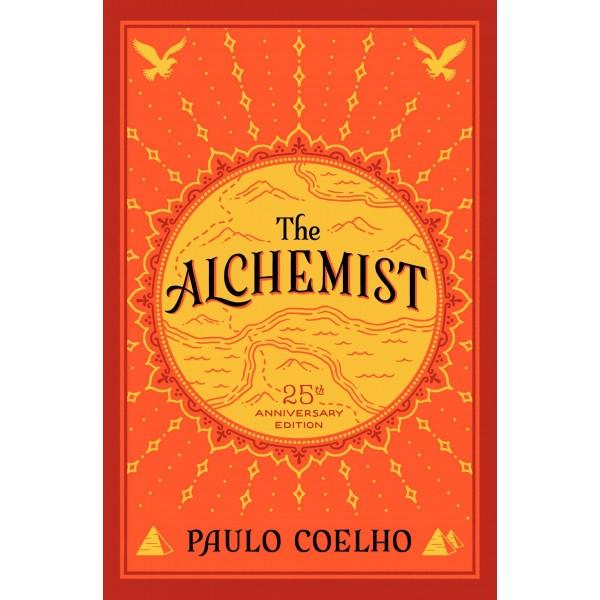 The Alchemist by Paulo Coelho - Original