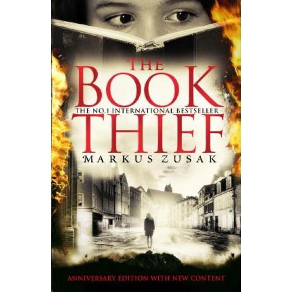 The Book Thief by Markus Zusak - Original
