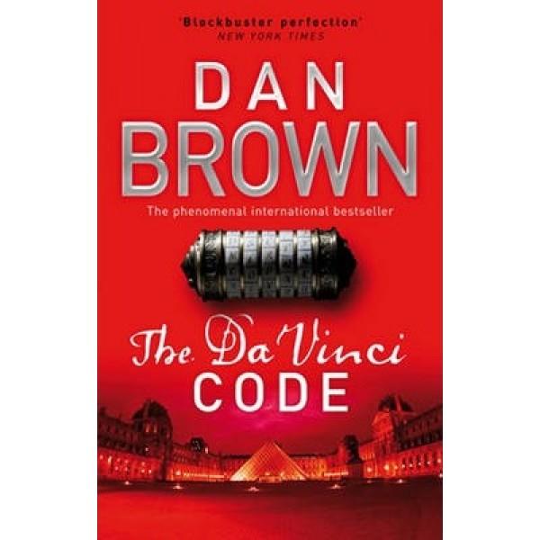 The Da Vinci Code -Original Book
