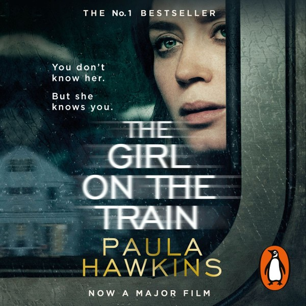 The Girl on the Train Original Book