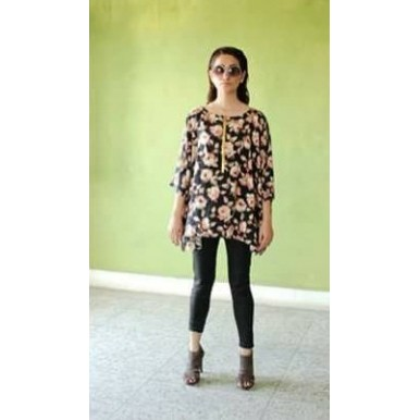 Stylish East West Top For Her A101