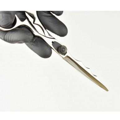 Professional Hairdressing Scissors Barber Salon Razor Edge Hair Cutting Shears
