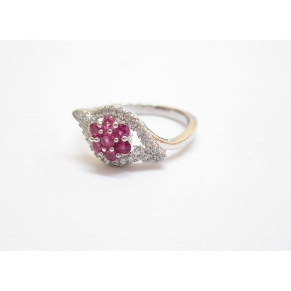 Thailand made Fashion Ring (Silver 925)
