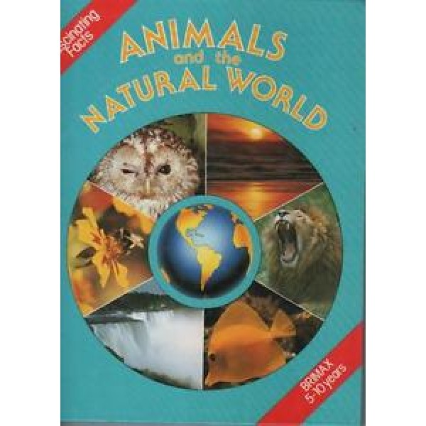Animals and the Natural World