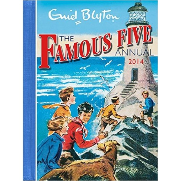 The Famous Five Annual 2014