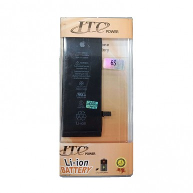 ITC Power - Battery Pack - Li-ion Battery - Iphone 6+