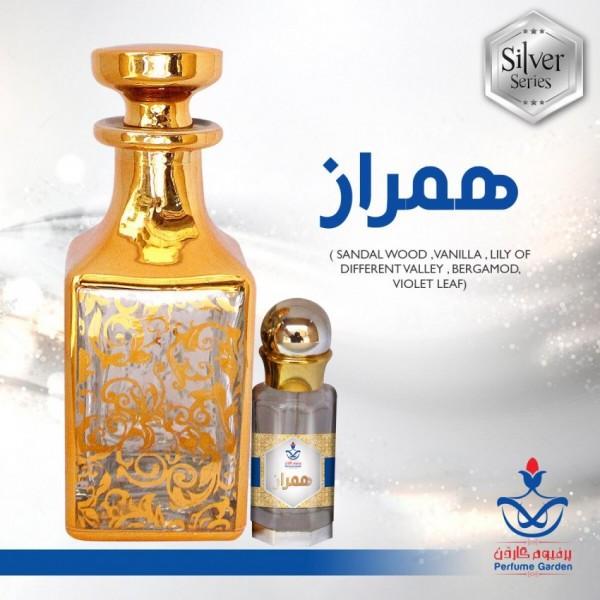 Humraaz  - Arabic Attar - 12 ml