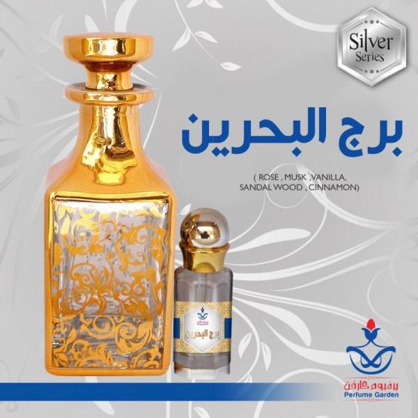Burj al Bahrain - Arabic Attar - 12 ml