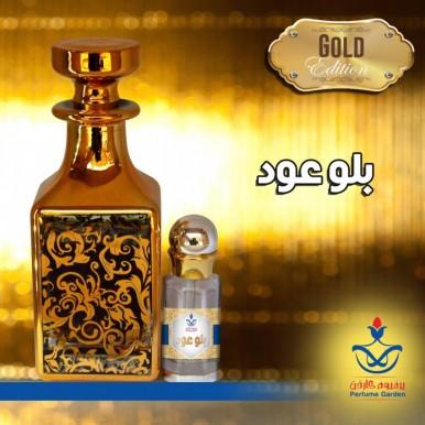 Blue Oud - Arabic Attar - 12 ml