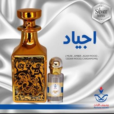 Ajyaad   - Arabic Attar - 12 ml