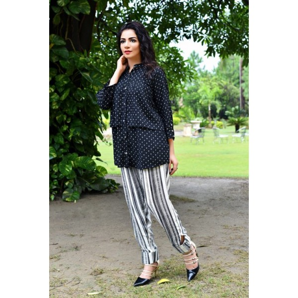 Moon Light Top and Trouser for Her
