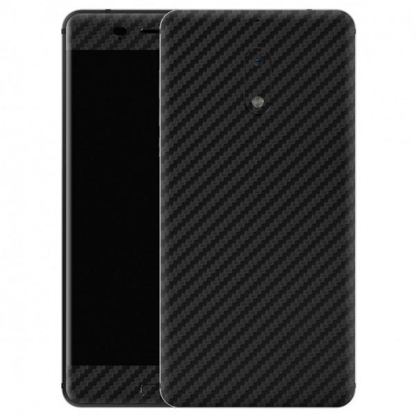 Nokia 6 Carbon Fibre Skin wrap