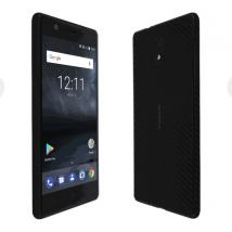 Nokia 3 Carbon Skin Wrap - NC321