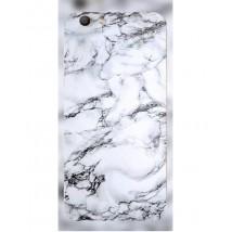 Oppo A57 Marble Premium Skin Wrap - OPA57