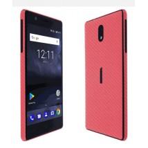 Nokia 3 Carbon Skin Wrap - NC322