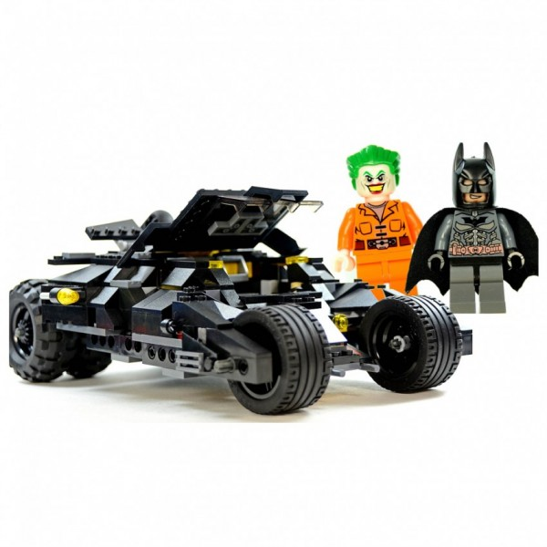 BATMAN BATMOBILE  LEGO SET