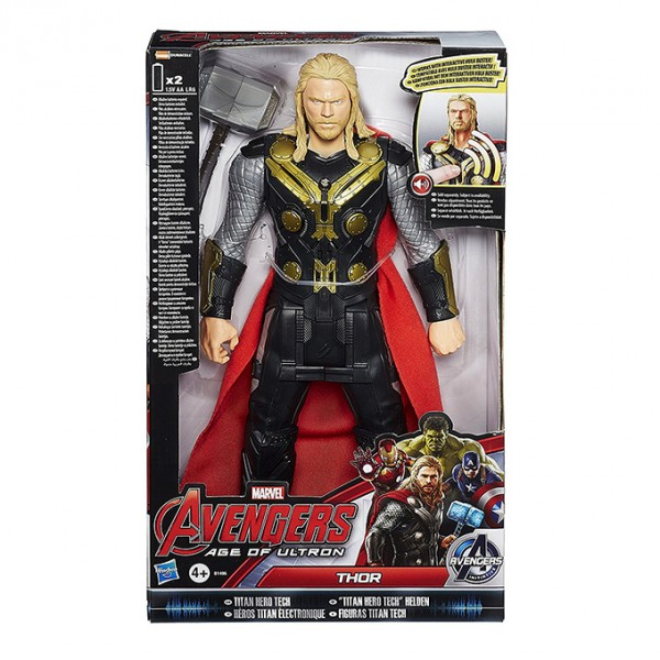 Avengers Age Of Ultron  Thor Action Figure