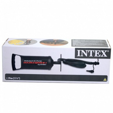 INTEX - SWIMMING POOL PUMP