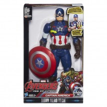 Avengers Age Of Ultron - Captain America Action Figure