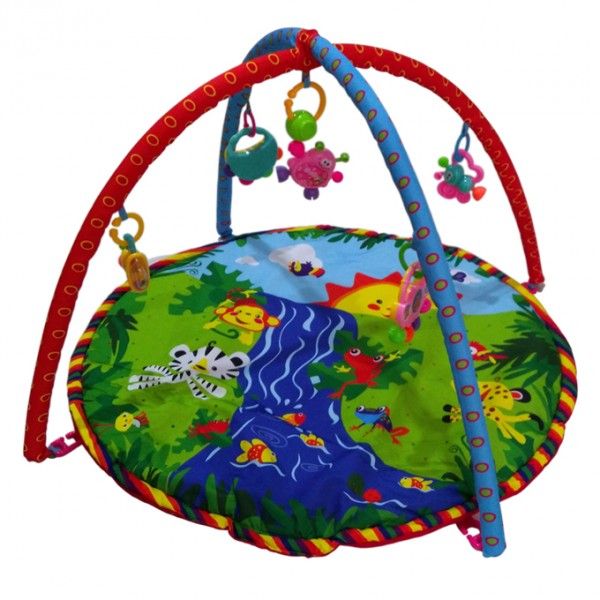 PLAY GYM FOR KIDS - CLOTH