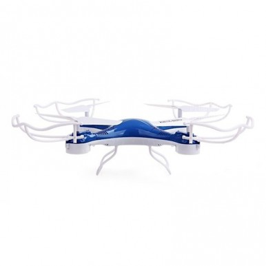 2.4 RC QUADCOPTER for KIDS