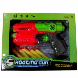 ALIEN - NERF TOY GUN FOR KIDS