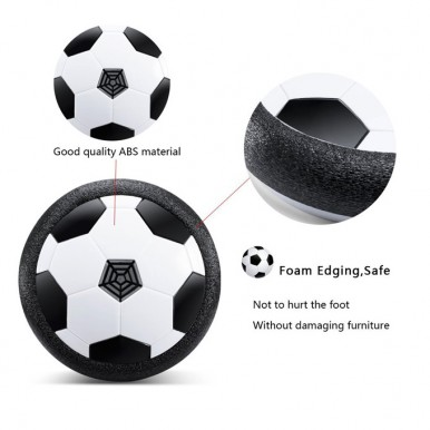 Hover Ball - Indoor Air Football