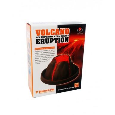 DIY - Volcano Eruption Science Set