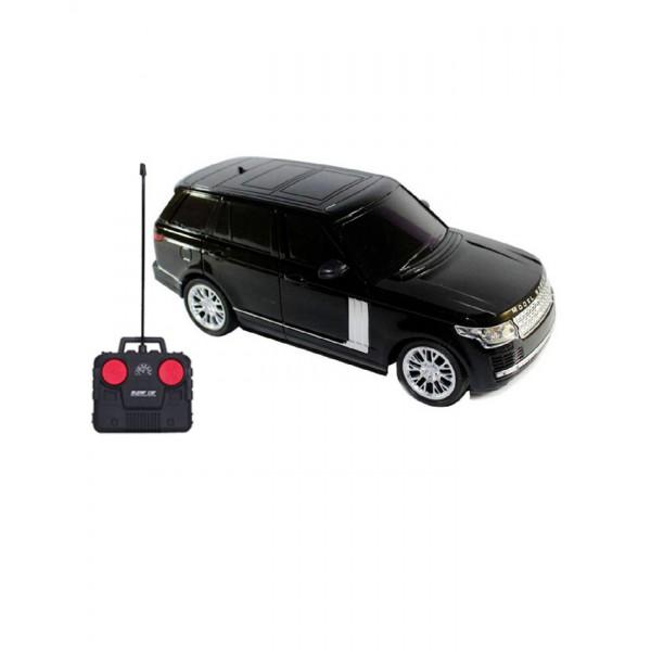 Remote Control Range Rover - 4 Channel - Black