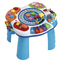 Winfun 801 Play and Learn With Activity Table