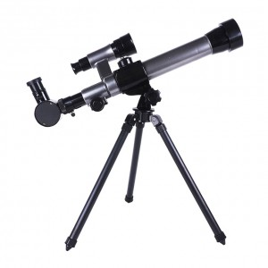 Educational Telescope with Tripod for Kids - Astronomy Science Set