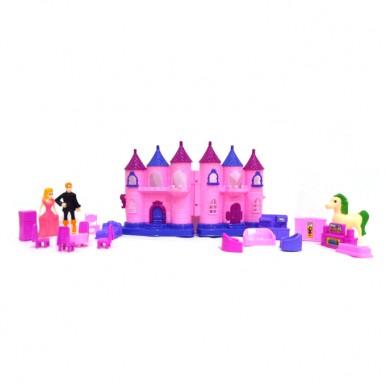 Beauty Castle Play Set (Small)