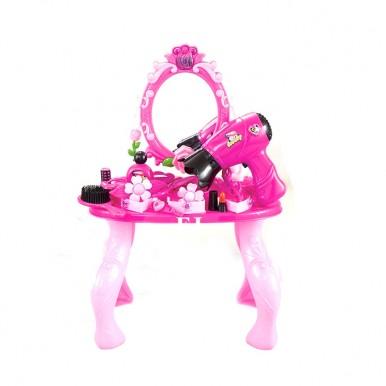 Fashion Dressing Table Pretend Play Set