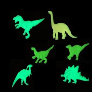Dinosaur World - Glow in the Dark