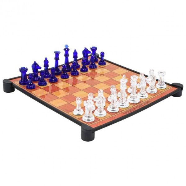 13 in 1 Magnetic Board Game - Includes Chess -Ludo - Snakes and Ladders