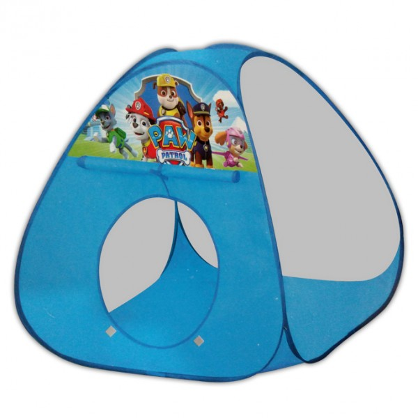 Paw Patrol Play House Tent for Kids