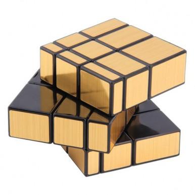 Rubiks Cube Golden Magic Genius Cube