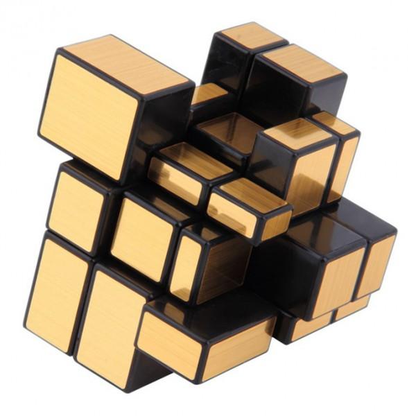 Rubik's Cube Golden Magic Genius Cube