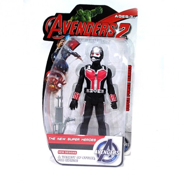 Avengers Age Of Ultron - Ant Man Action Figure