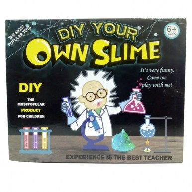 Slime - Medium Sized Pack with Borax